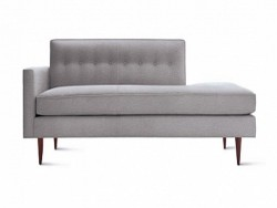Диван Bantam Studio Sofa Left